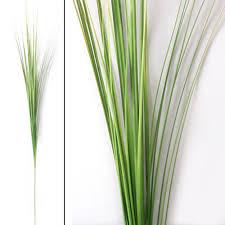 Artificial grass artificial flowers 82cm grass branch artificial
