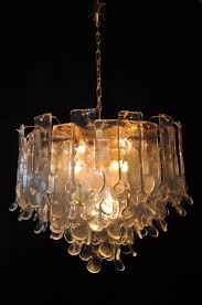 add to cart this impressive chandelier was manufactured by mazzega murano in italy