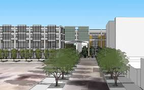 Usa Niagara Has New Plan For Former Rainbow Mall Site
