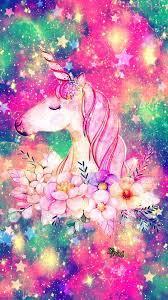 Unicorn wallpaper cute ...