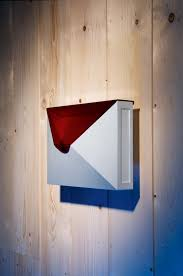 modern mailbox dwell. Photo 6 Of In 8 Best Modern Mailboxes To Buy From Sunny Memories - Dwell Mailbox