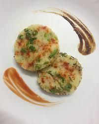Light Tiffin Recipe Vegetable Tava Dhokla