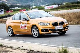 BMW Convertible is the bmw 1 series front wheel drive : BMW 1 Series saloon 2017 review | Autocar