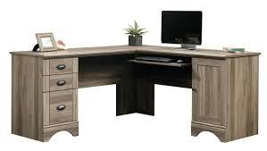 desk angelica salt oak desk harbor view computer with hutch astonishing com finish regarding