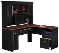 bush wc53930 l shaped desk with hutch bush desk hutch office