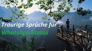80 Whatsapp Status Traurige Sprüche Whatsapp Status Sprüche