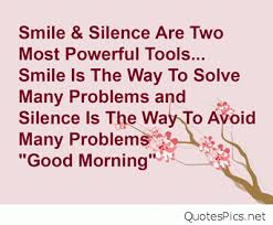Good Morning And Smile Quotes Best of Smilegoodmorningquote Quotes Pics
