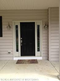how to paint your front doorHow to Paint a Front Door and my color reveal  East Coast