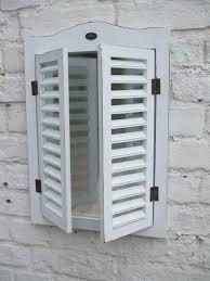 Fensterladen Baumarkt
