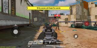 Call of Duty Mobile v 1.6.11 MOD APK ...