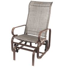 rocking chairs and gliders. Plain Gliders Naturefun Outdoor Patio Rocker Chair Balcony Glider Rocking Lounge  All Weatherproof Gray  Walmartcom And Chairs Gliders E