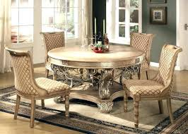 luxury round dining room sets table ideas awesome for canada lux