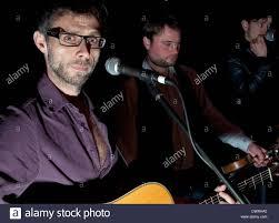 José McGill and Joe 'The Bow' Wright of Americana band Vagaband ...