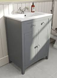 victoria plumb vanity unit with sink