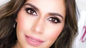 diy green tea makeup setting spray natural makeup make your makeup last all day himani wright you