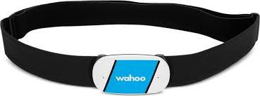Кардиомонитор <b>wahoo</b> Монитор сердечного ритма <b>Wahoo</b> ...