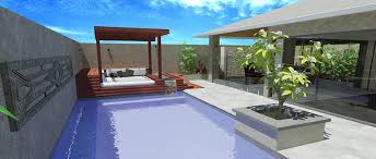 Small Picture Swimming Pool Landscape Design Photo Of worthy Landscape Design