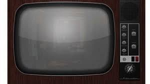 retro tv psd. detailed vintage tv from scratch tutorial graphic designers photoshop retro tv psd