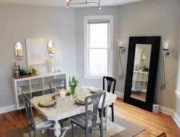 Ikea Mongstad Mirror Live Creating Yourself Lets Discuss My Dining Room