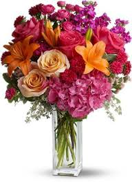 order teleflora s fuchsia fantasy fuchsia fantasy from keefe s flowers your local casper florist for fresh and fast flower delivery throughout casper wy