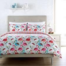 flamingo duvet cover king size flamingo duvet covers humming bird flamingo pink duck egg multi cotton