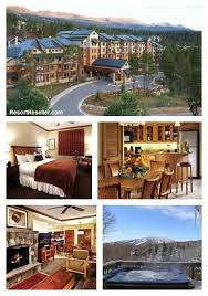Valdoro Mountain Lodge By Hilton Grand Vacations Club In
