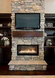 traditional best 25 electric fireplace ideas on hang a tv on a brick fireplace can you put a tv on a brick fireplace