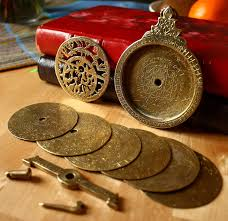 File Astrolabe 18th Century Disassembled Jpg Wikimedia