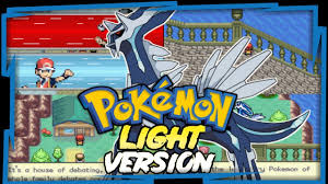 Pokemon GBA ROM HACK With 12 Starters, New Story & New Region! - YouTube