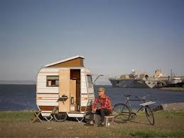 Small Picture 81 best Small caravans images on Pinterest Vintage campers