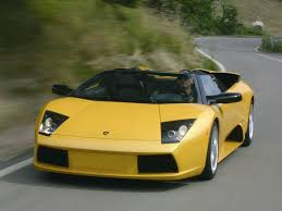 2006 Lamborghini Murcielago Roadster Review - Top Speed