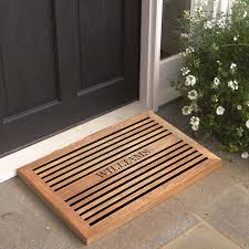 outdoor front door matsbest outdoor doormats  The Door Mats Outdoor and Its Double