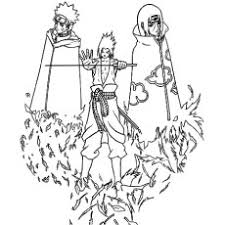 9 naruto pictures to print and color. Top 25 Free Printable Naruto Coloring Pages Online