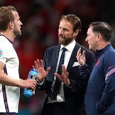 Gareth Southgate: football management ...