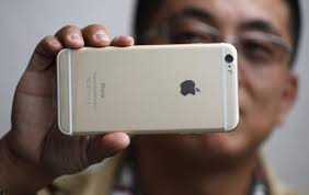 No iPhone 6 Plus Recall as Apple Rea s Fixes for Reported