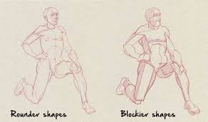 33) certainly … continue reading → Drawing Anatomy For Beginners Top 5 Dos And Don Ts