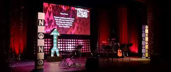 Church Stage Design Ideas True North