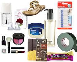checklist makeup kit s essential items kim bridal