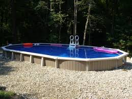 buster crabbe swimming pools aqua sport hybrid partial above ground pool a13