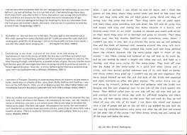 good narrative essays 5 tips for writing a good narrative essay lancewriting