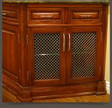 wire mesh grilles