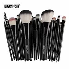 <b>22 Piece Cosmetic Makeup</b> Brush Set – Waaidea