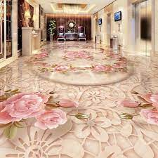 3D Wallpaper European Style Marble ...