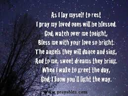 Bedtime Quotes Gorgeous Prayables Bedtime Prayers For Adults Prayer Quotes As I Lay