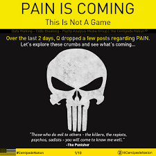 Q And A Game Pain Is Coming This Is Not A Game Centipede Nation
