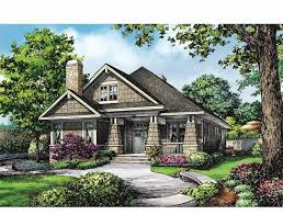 Craftsman Style House Plans at eplans com   Craftsman Style HomesTemp