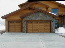 wood garage door panelsWood Garage Door Panels Double BEST HOUSE DESIGN  Wood Garage