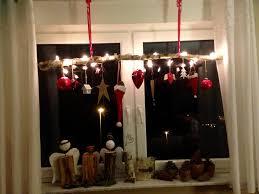 Moderne Weihnachtsdeko Fenster Weihnachten In Europa