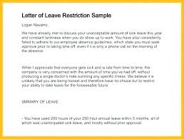 Request Time Off Letter Time Off Request Letter Vacation To Employer Sample Work For