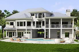 coastal house plans. Coastal House Plans \u0026 Styles - Home By Elegant E